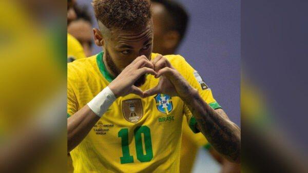 Copa America 2021: le Brésil remporte sa première victoire face à un Venezuela handicapé