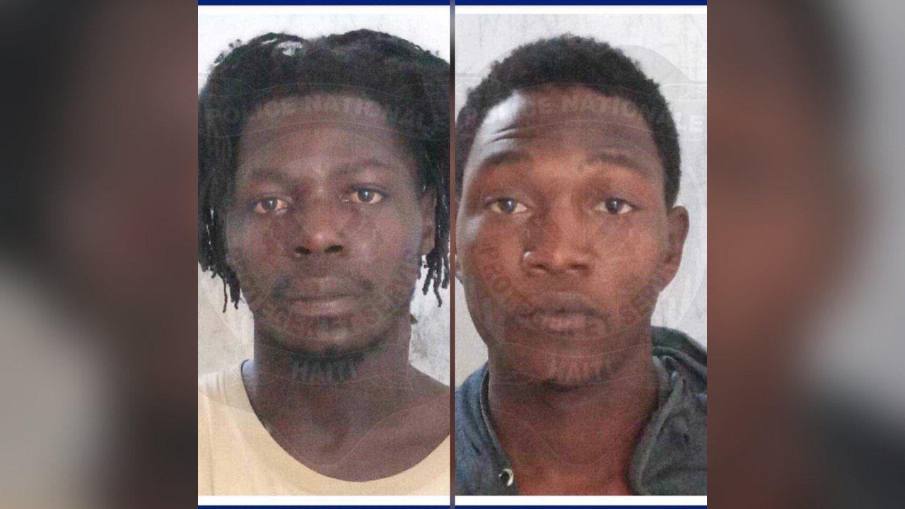 Des bandits mortellement blessés et 2 personnes interpellées lors d'une opération policière au Cap Haïtien