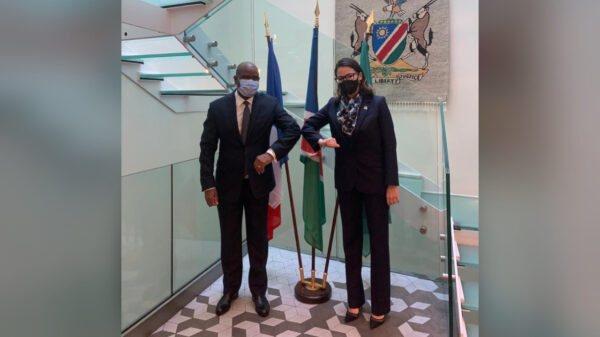 Haïti rejoint le Groupe Afrique de l'UNESCO