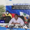 """SDP: """"pas de négociation sans la reconnaissance de Mécène Jean-Louis comme président de la transition"""""""