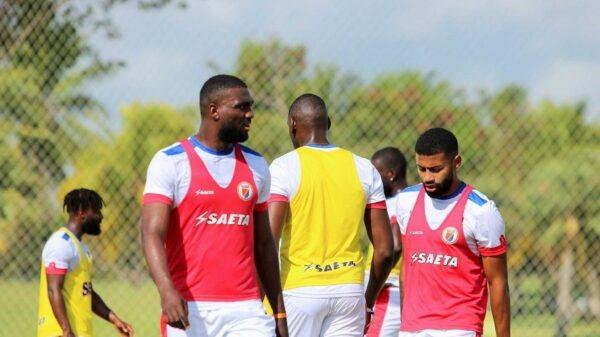 Éliminatoires de laCoupe du monde: Haïti fait un carton sur les îles Turks and Caicos, 10 buts à 0