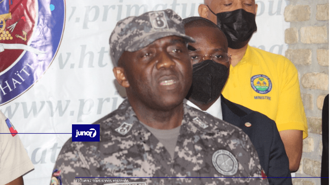 Élections et insécurité: le chef du gouvernement ad intérim a fait le point