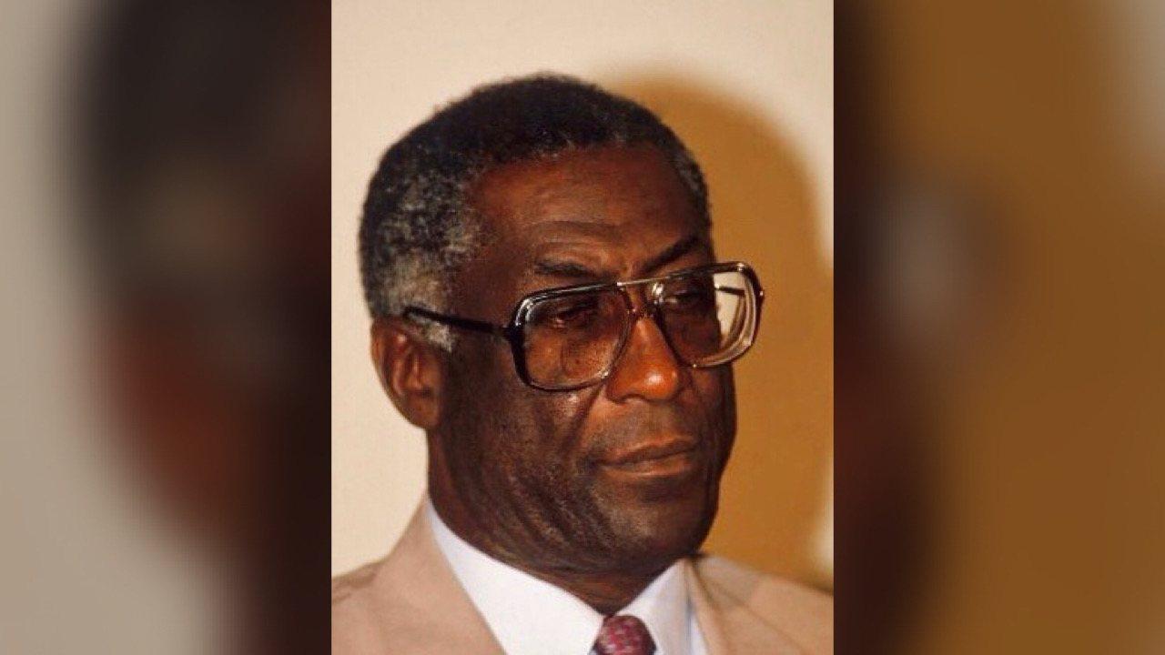 4 Juin 1992: ratification de Marc Bazin comme premier ministre par le Sénat de la République
