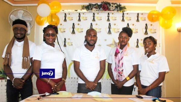 """Katriyèm edisyon """"Miss Ouest Haïti"""" lanse"""