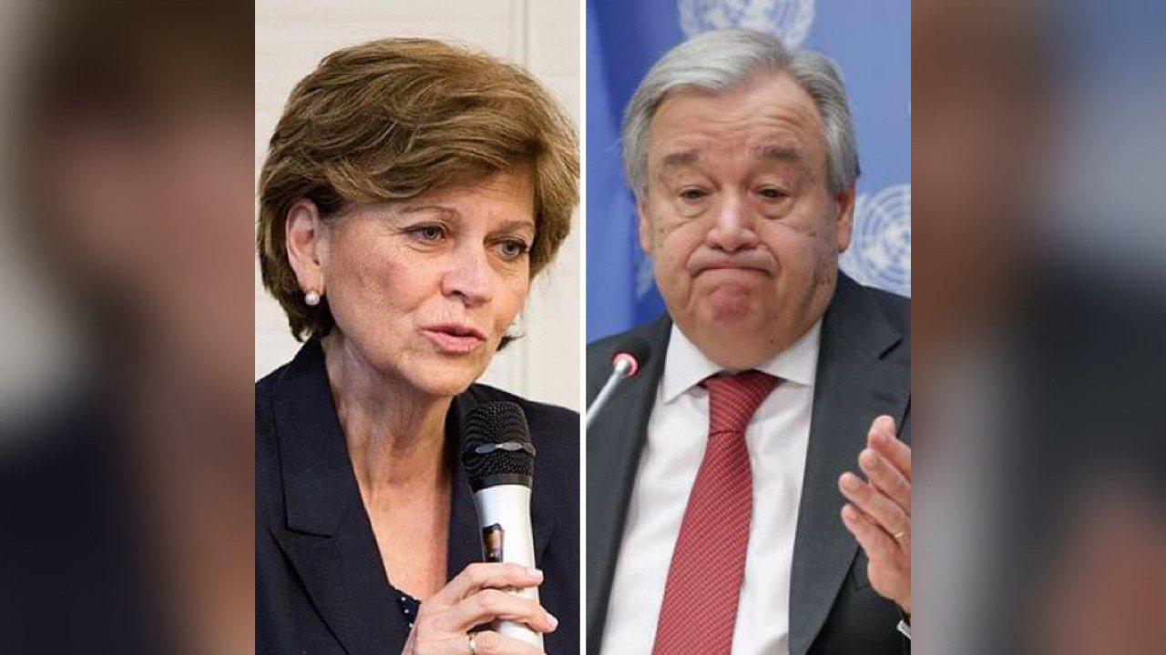 L'ONU presse le gouvernement haïtien d'organiser des élections générales
