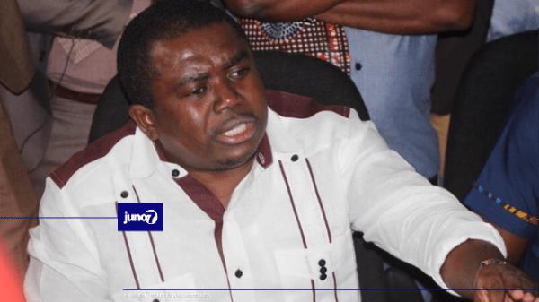 Affaire Petrocaribe: appel interjeté, les comptes bancaires doivent rester bloqués, dixit André Michel