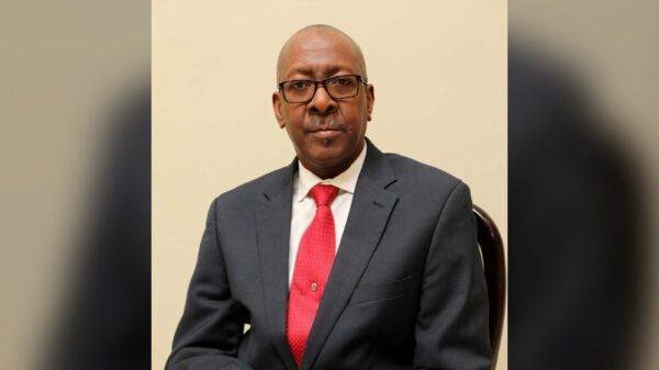 Nahomme Dorvil, chef de cabinet du président Jovenel Moïse, atteint du coronavirus est rétabli