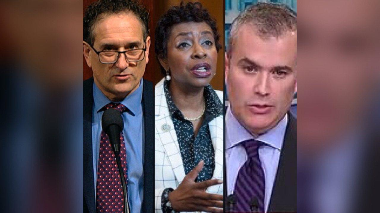 Des parlementaires américains demandent des vaccins pour Haïti auprès de la Maison Blanche