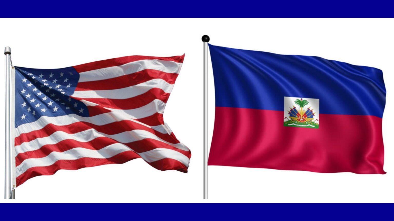 5 Juin 1862: reconnaissance de l'indépendance d'Haïti par les Etats-Unis