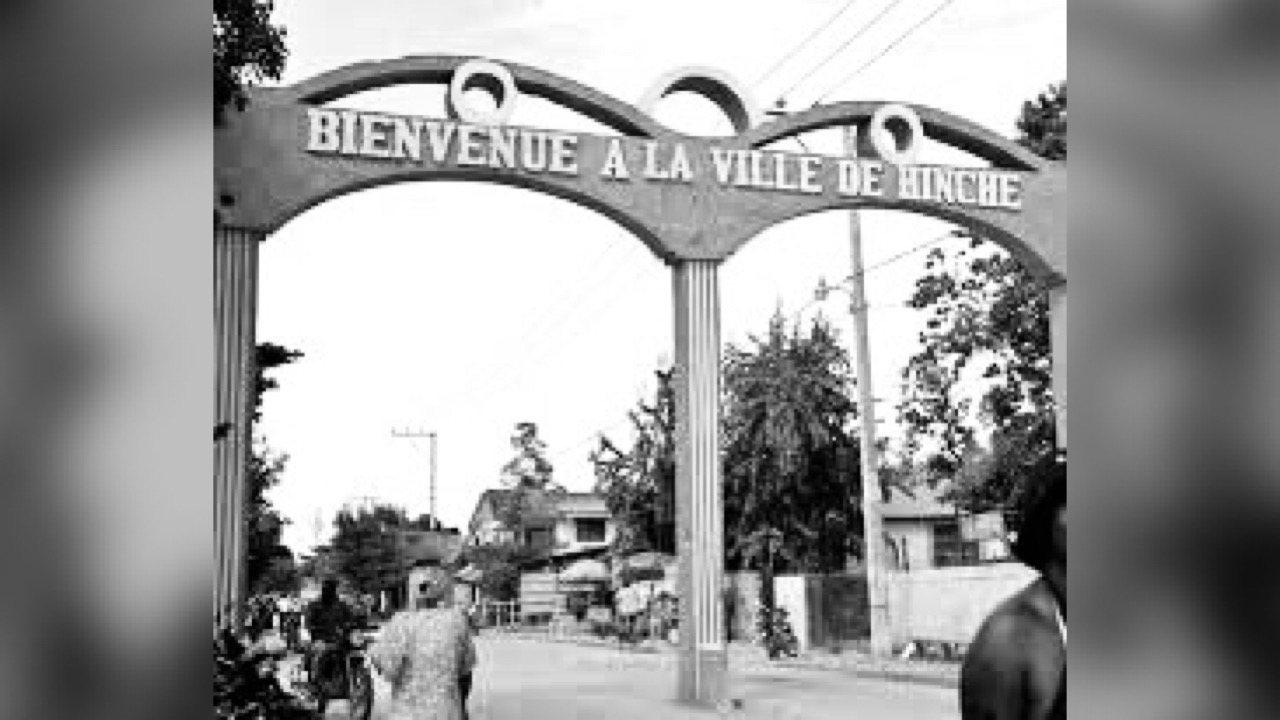 17 Juin 1844: les haïtiens reprennent le contrôle de la ville de Hinche prise par les dominicains