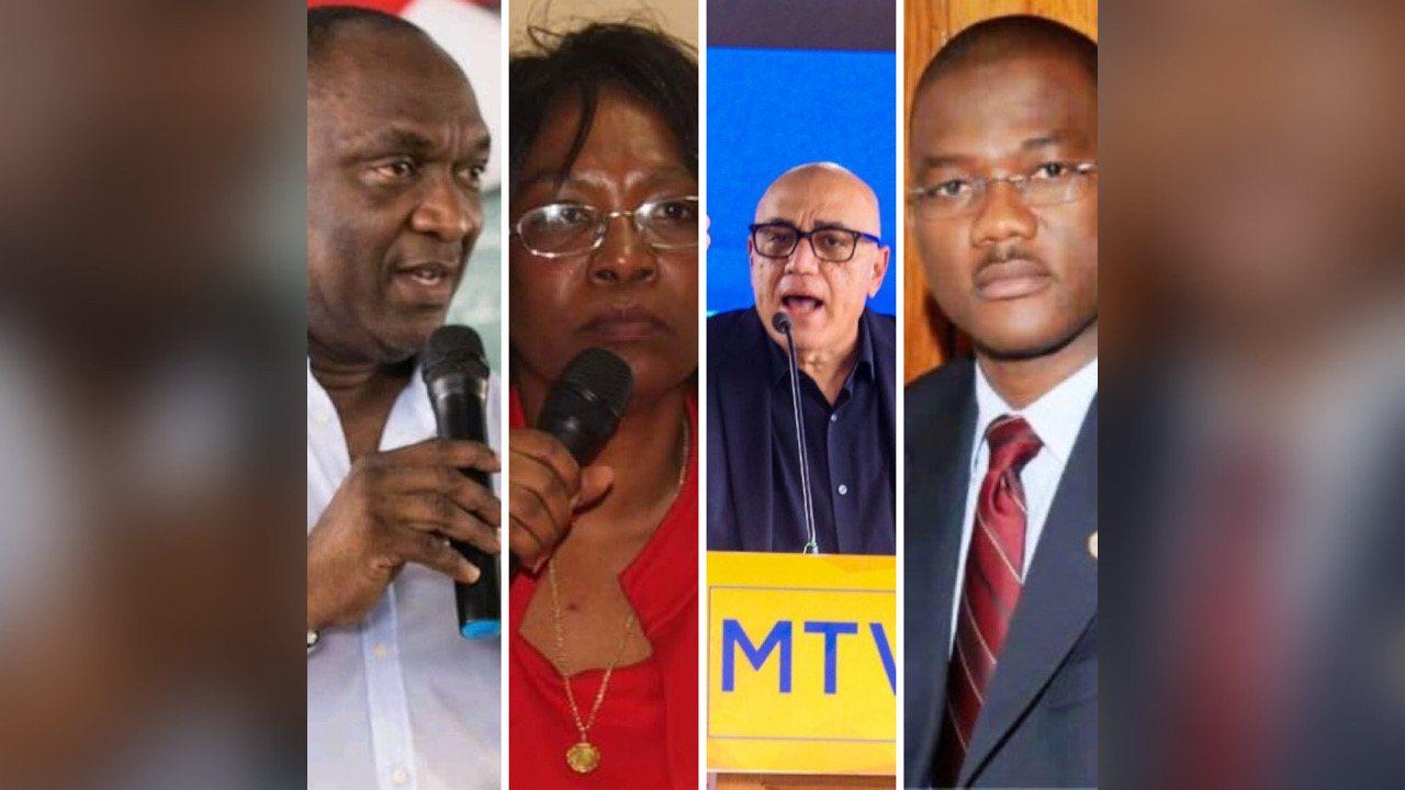 6 partis de l'opposition proposent un départ ordonné du président et un gouvernement d'entente nationale