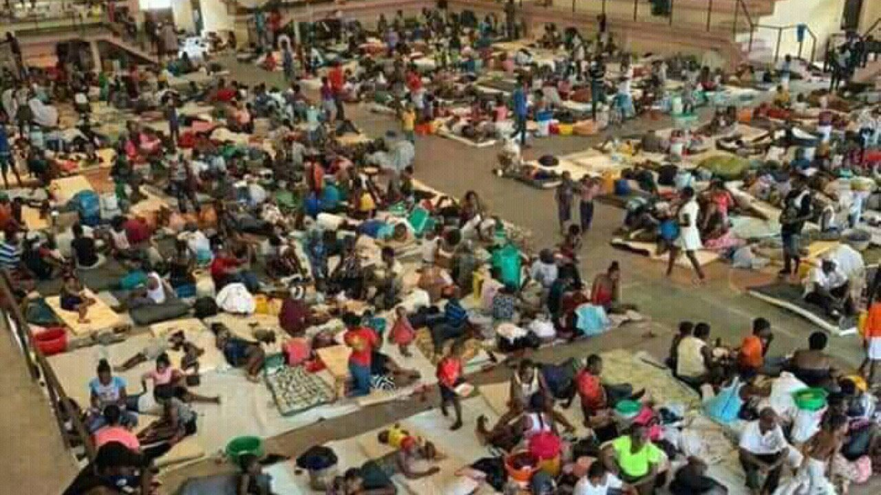 Affrontements entre gangs: plus de 20personnes tuées et 10 000 déplacées selon le CARDH