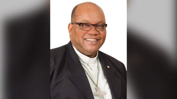 Covid-19: Monseigneur Sylvain Ducange, le recteur et le vice-recteur de l'université épiscopale décédés