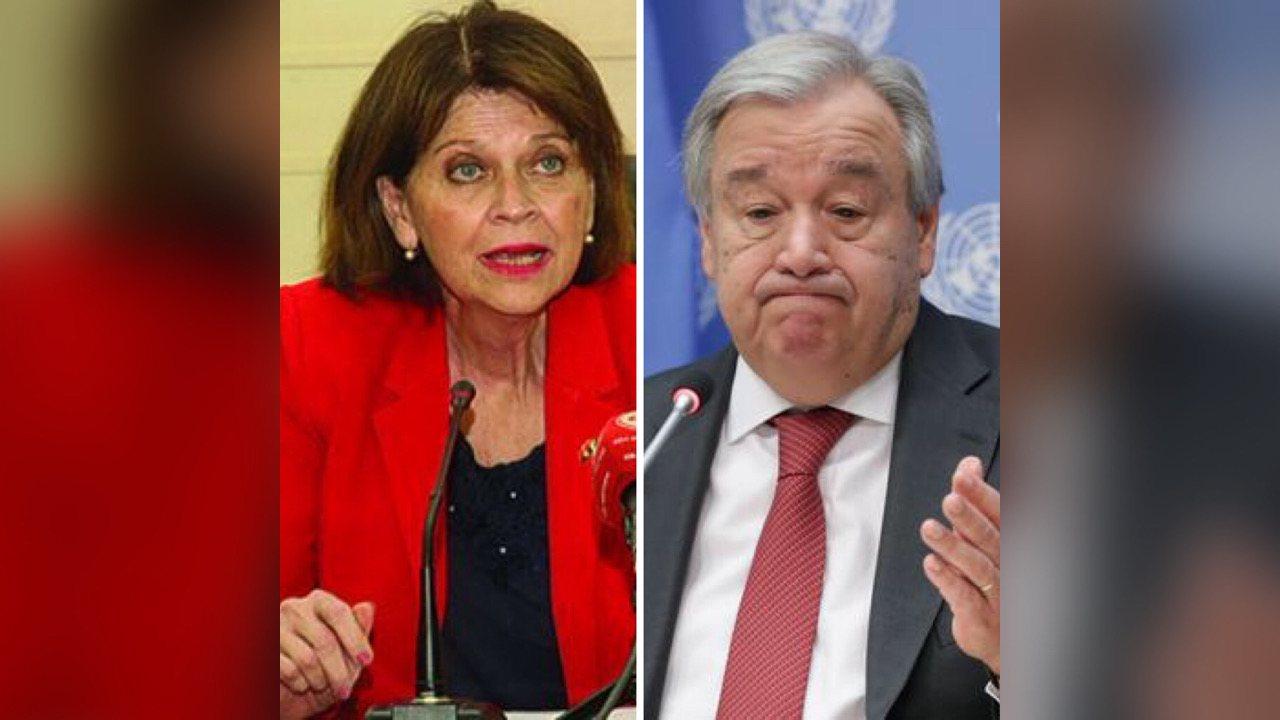 Les Nations Unies, préoccupées par la recrudescence de la violence sur les populations civiles en Haïti