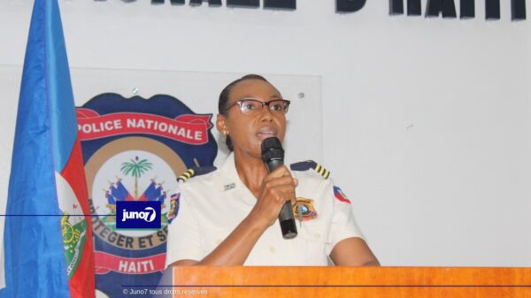 Enlèvement, escroquerie et arrestations: la PNH fait le point