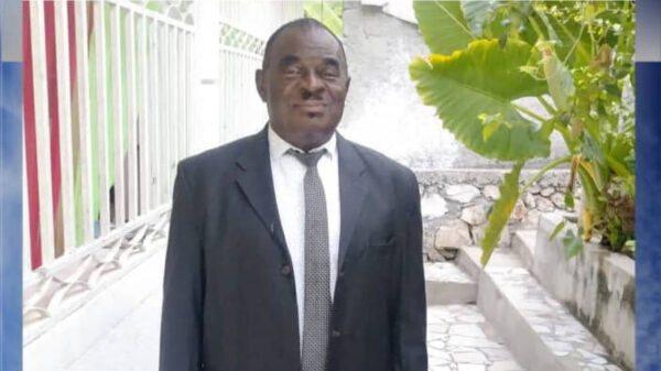 Luc Paul Déplat, un éducateur engagé au service de sa communauté depuis plus de 40 ans
