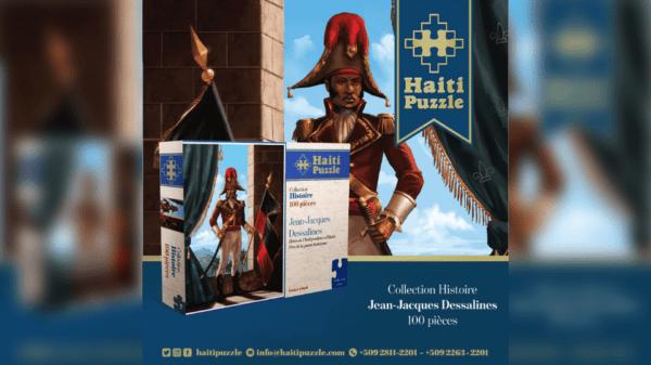 Game Time Ayiti lance la première édition du concours de Haïti Puzzle