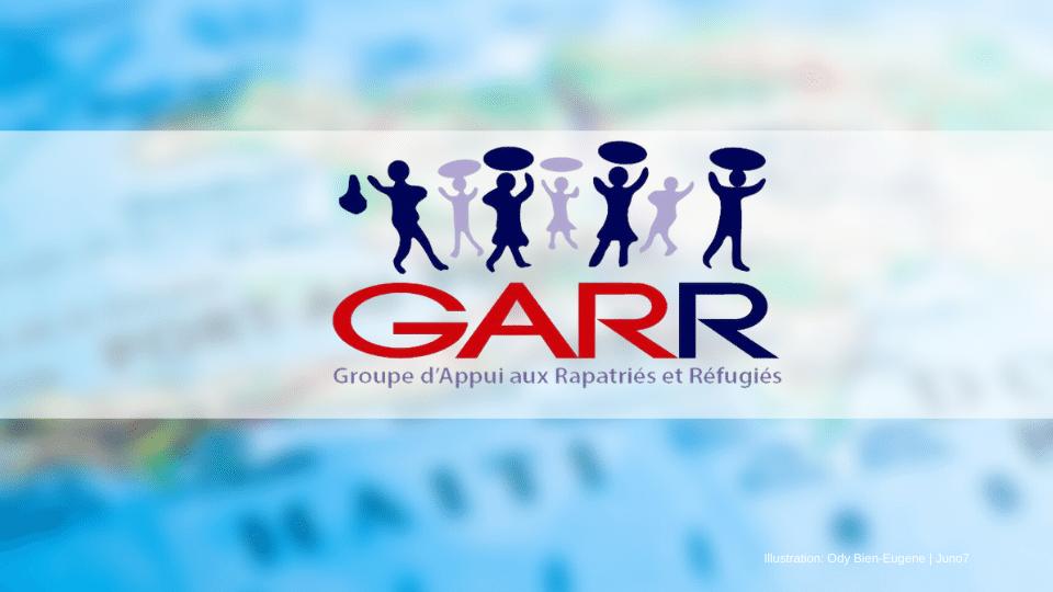 GARR - Retours spontanés et rapatriements: 71,643 haïtiens refoulés par la République Dominicaine en mai