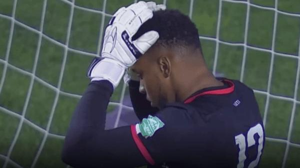 Eliminatoires Quatar 2022: Haïti éliminé par le Canada