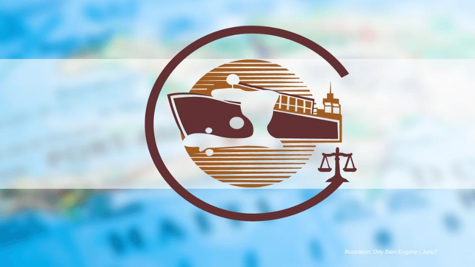 Affaires Dorval: pour le RNDDH la vie du magistrat Rénord Régis dépend des autorités haïtiennes