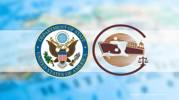 Des députés américains et l'ambassade américaine s'inquiètent des menaces contre le RNDDH