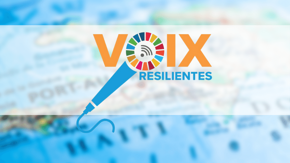 Voix Résilientes interpelle les autorités sur la saison cyclonique qui s'annonce très active