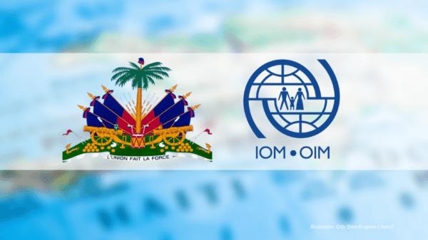 Prise en charge des déplacés: le gouvernement et l'international sur la même longueur d'onde