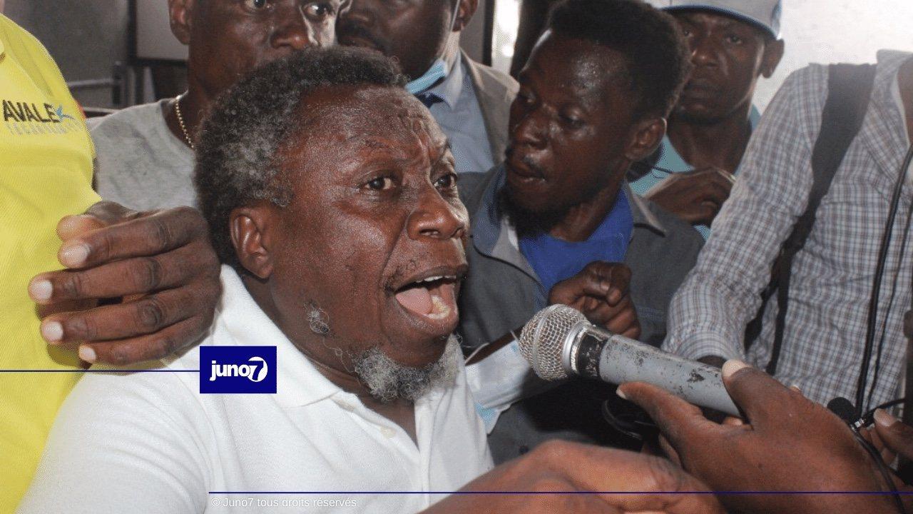 La société civile et les partis politiques toujours incapables de s'entendre sur l'après Moïse