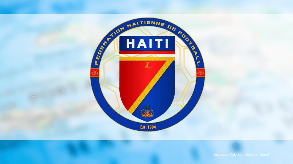 Les grenadiers veulent rendre hommage au président Jovenel Moïse lors du match Haïti vs USA