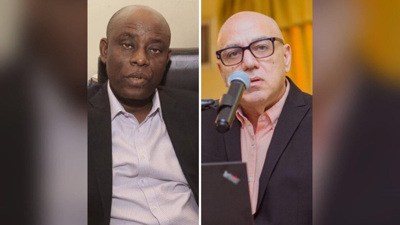 Sur la sellette, Dr Boulos crie à la persécution politique, Pierre Espérance critique l'excès de pouvoir de l'ULCC