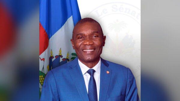 Haiti: Joseph Lambert, proclamé président provisoire, annonce la poursuite des négociations
