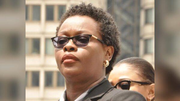 Marjorie Alexandre Brunache- Marjorie A. Brunache qualifie d'arbitraire et d'injuste la décision de la CSCCA concernant sa gestion