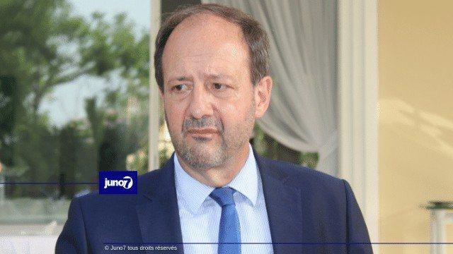 Fête nationale française: « seul un dialogue inclusif permettra d'éviter le chaos en Haiti », a dit José Gomez