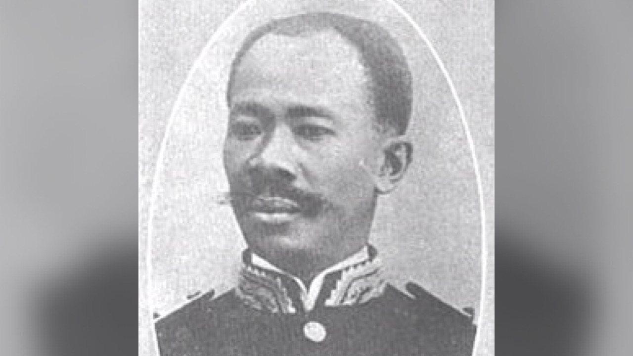 26 Juillet 1915: attaque du palais national par des opposants au président Vilbrun Guillaume Sam