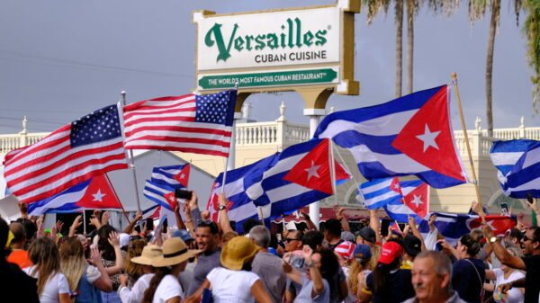 Manifestation antigouvernementale à Cuba, le président cubain appelle ses partisans à riposter