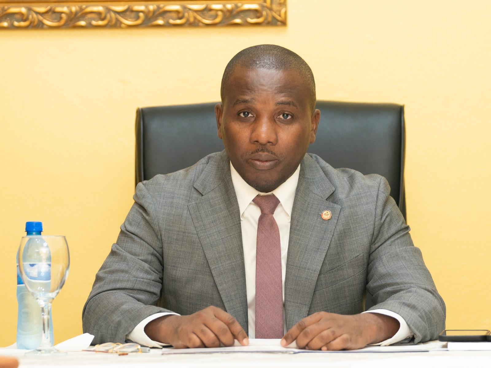 Claude Joseph a rencontré les membres du conseil électoral provisoire