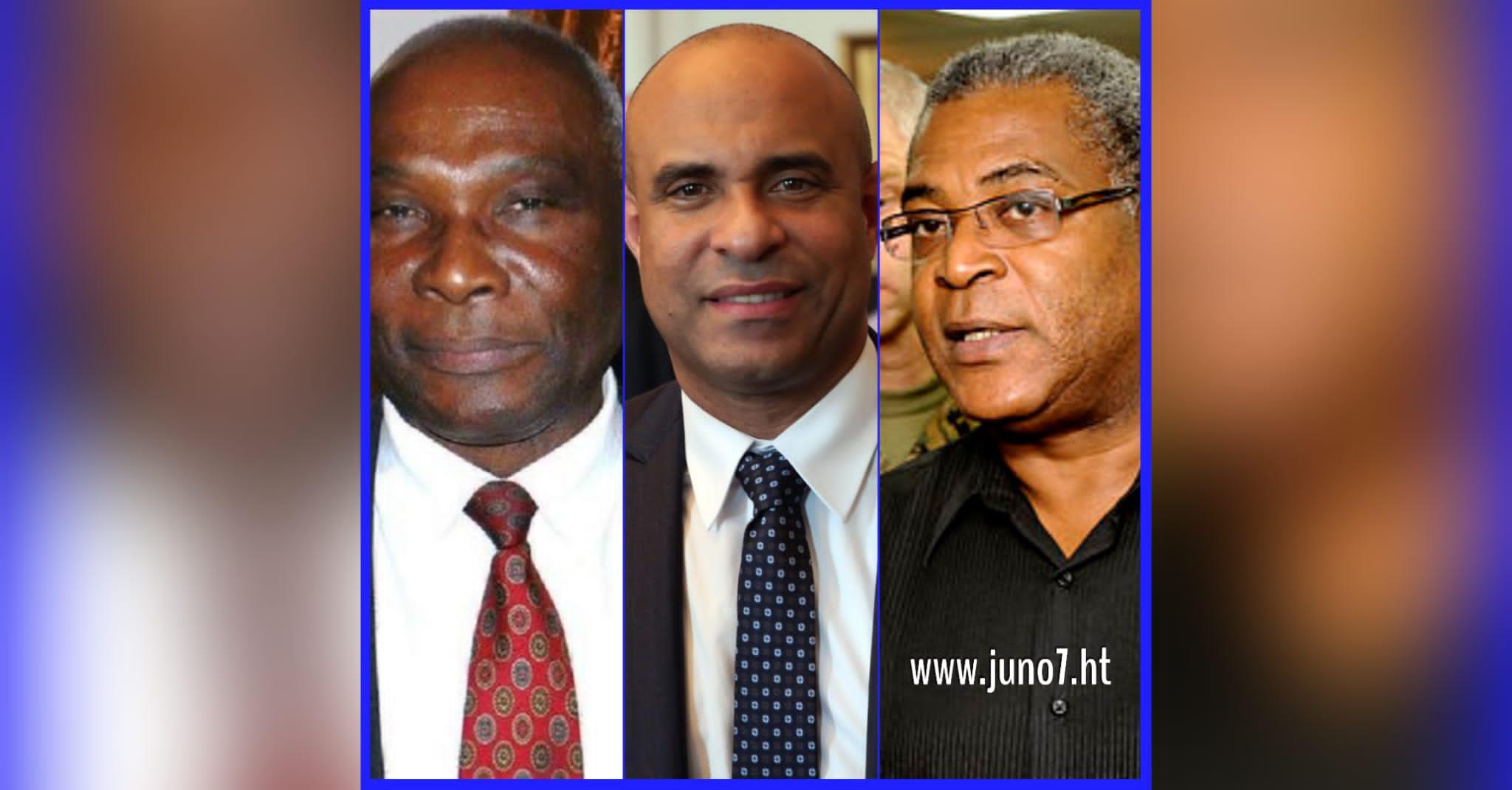 Le gouvernement accorde décharge à tous les anciens PM et ministres de 1991 à 2017