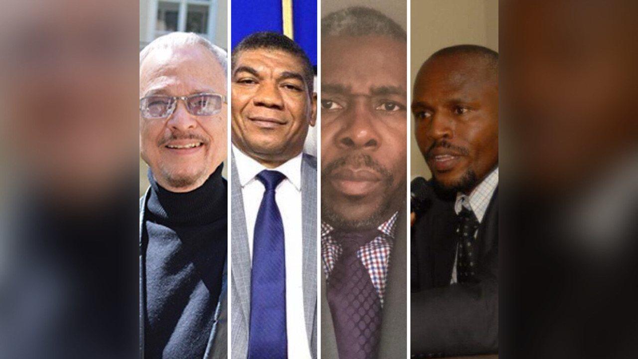 Des personnalités et des organisations de la société préconisent la solution consensuelle du Sénat