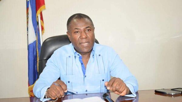 """Le parti """"Ayisyen Pou Ayiti"""" consterné par l'assassinat du président"""