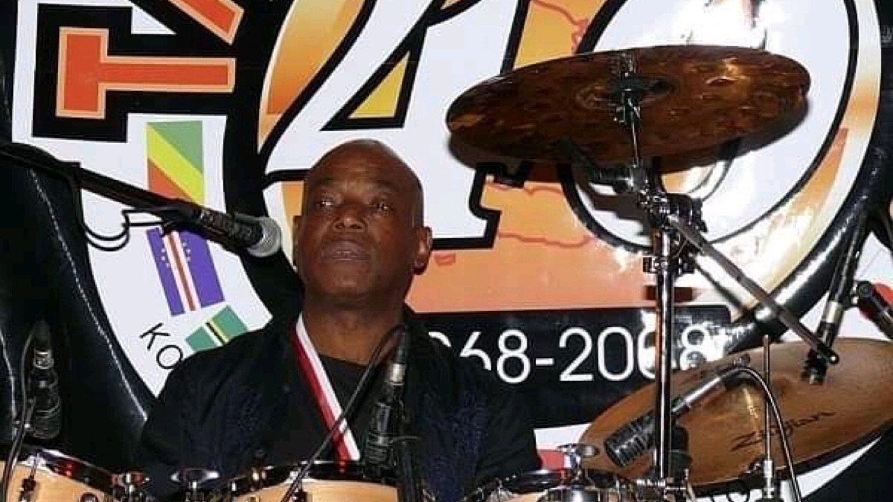 Herman Nau, l'un des fondateurs du groupe Tabou Combo est mort