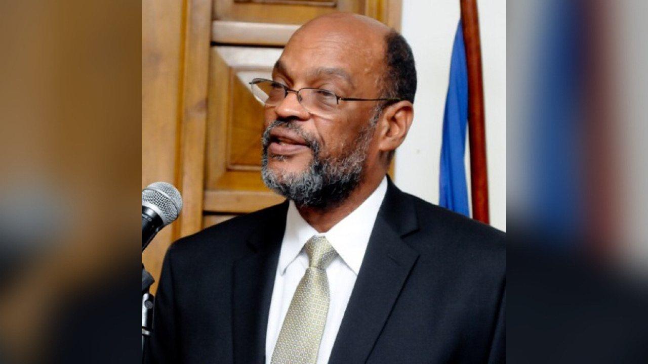 Le président a nommé le Dr Ariel Henry comme son nouveau Le premier ministre nommé
