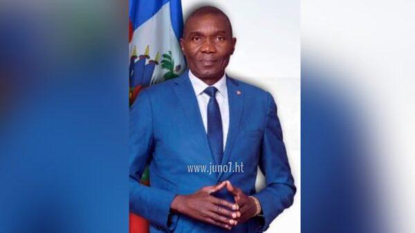 Le Sénat de la République proclame Joseph Lambert président provisoire d'Haïti