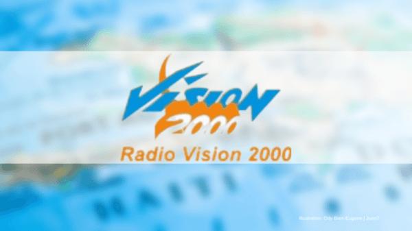 Assassinat du journaliste Diego Charles : radio Vision 2000 suspend ses éditions de nouvelles