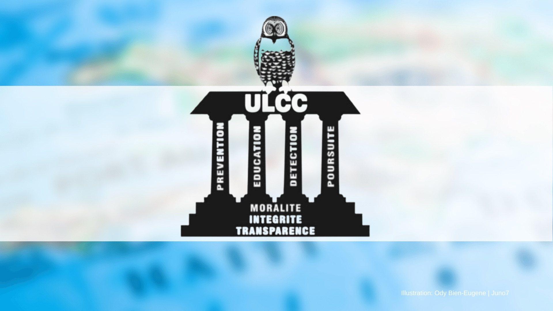 Dossier Réginald Boulos: L'ULCC fera opposition à l'ordonnance rendue par le Tribunal