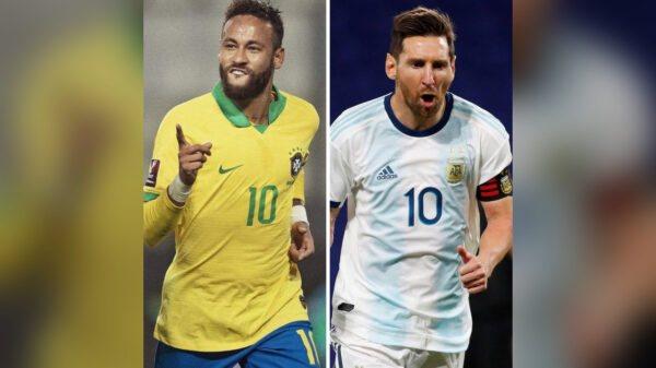 Le Brésil et l'Argentine pour une finale de choc de la Copa America
