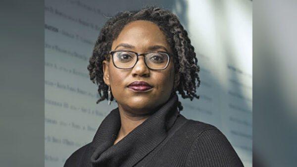 Le MCC félicite la récipiendaire du Prix Pulitzer 2021, Dr Marcia Châtelain