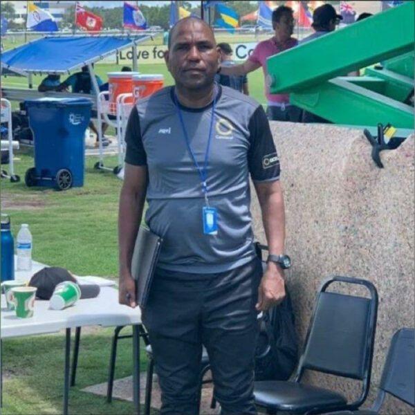 Urgent : Rosnick Grant banni à vie de toute activité footballistique et écope d'une amende de 100 mille $ US