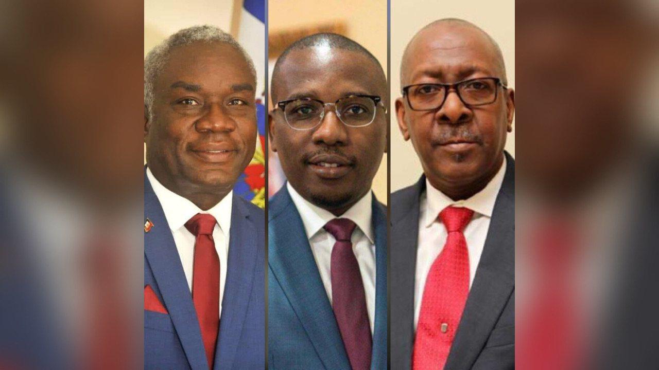 Le gouvernement publie un arrêté créant le comité d'organisation des funérailles nationales du président