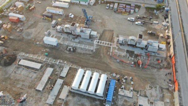 La Centrale III de Carrefour portera le nom de Jovenel Moïse, selon le directeur général de l'EDH