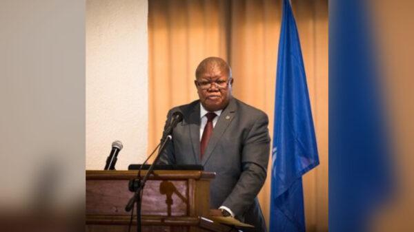 3 jours de deuil national en mémoire du président de la Cour de Cassation Me René Sylvestre